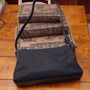 COACH SHOULDER BAG - E97-7406